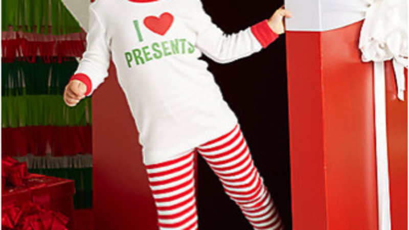 7b78d28c4775 Image for Super Cute Holiday Pajamas for Kids article