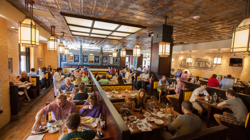 9 Kid Friendly Restaurants For Brunch In D C Mommy Nearest