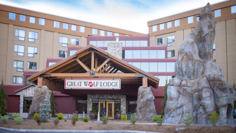 Image For Must Do Great Wolf Lodge New England Article