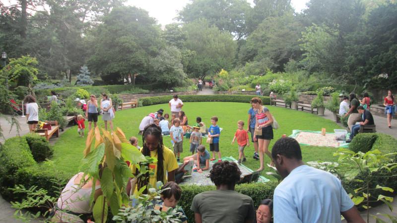 Merveilleux Image For Must Do: Brooklyn Botanic Garden Article