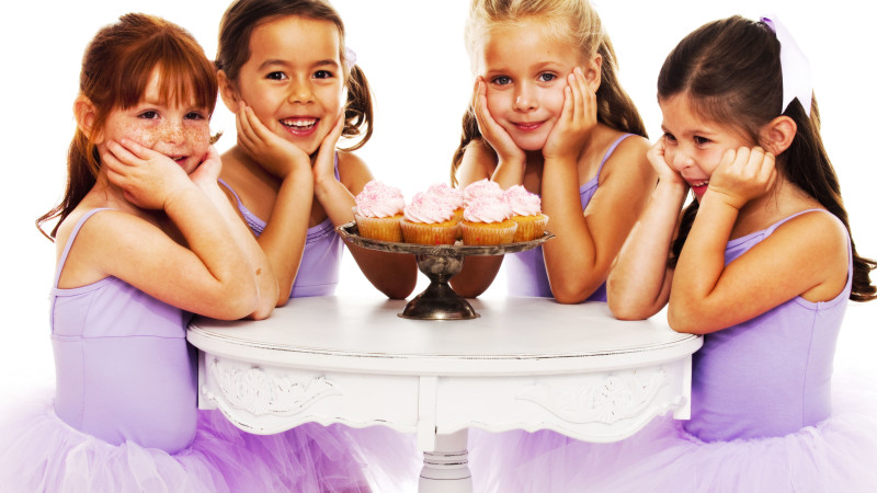 5 Birthday Party Spots For Girls In The Bay Area Mommy Nearest