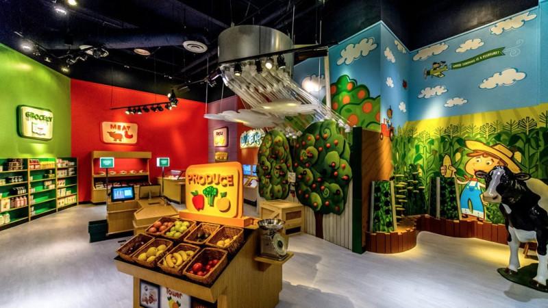 Miami Children S Museum