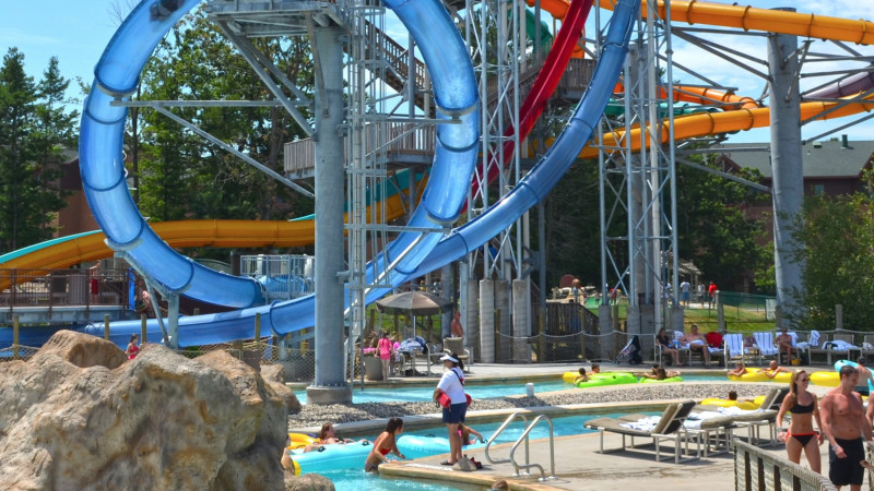 Water park Katy Texas