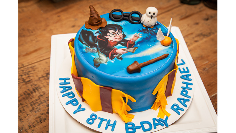 Image For 8 NYC Moms Who Make Amazing Cakes Kids Birthday Parties Article