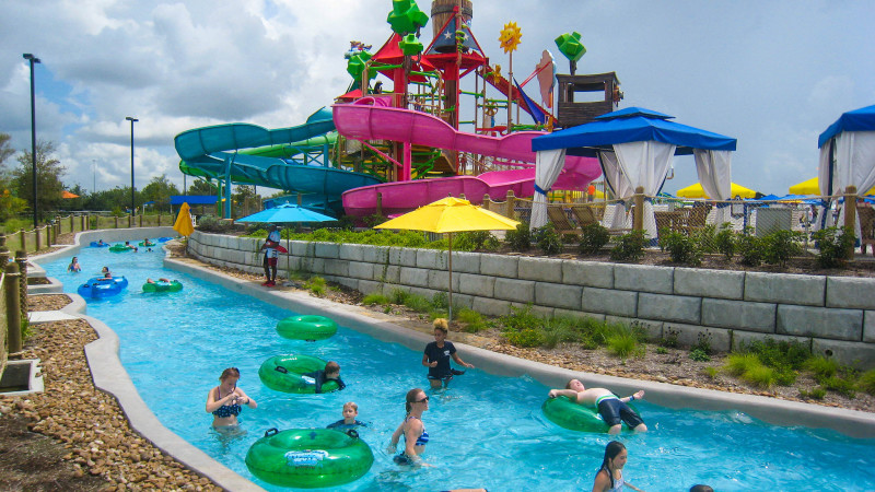 best things to do in Katy