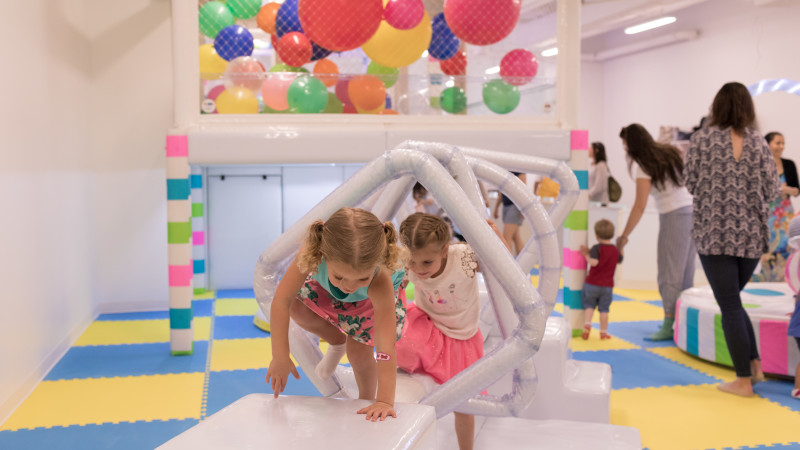 10 New Birthday Party Spots For DC Kids