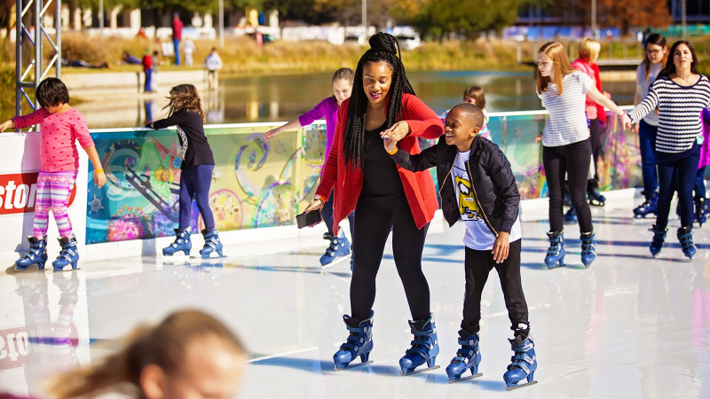 Image for 18 Winter Break Activities for Houston Families article
