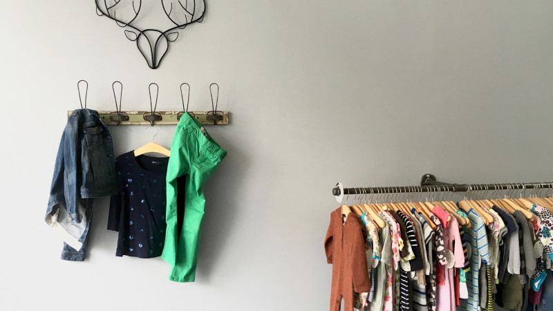 Image For New Opening: Monkei Miles Resale Shop In San Francisco Article
