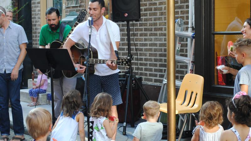 30 Best Birthday Party Spots In Philadelphia For Kids
