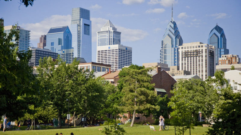 Image for Philly Neighborhood Guide: Rittenhouse/Center City West article