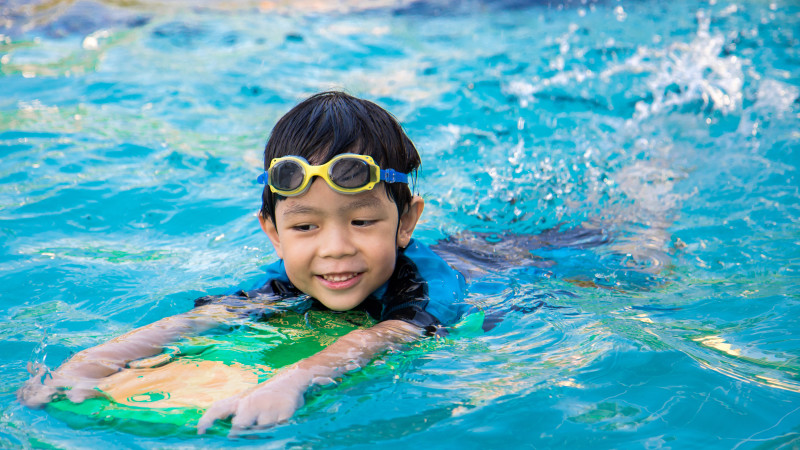 6 Best Pools for Swim Classes In Houston - Mommy Nearest