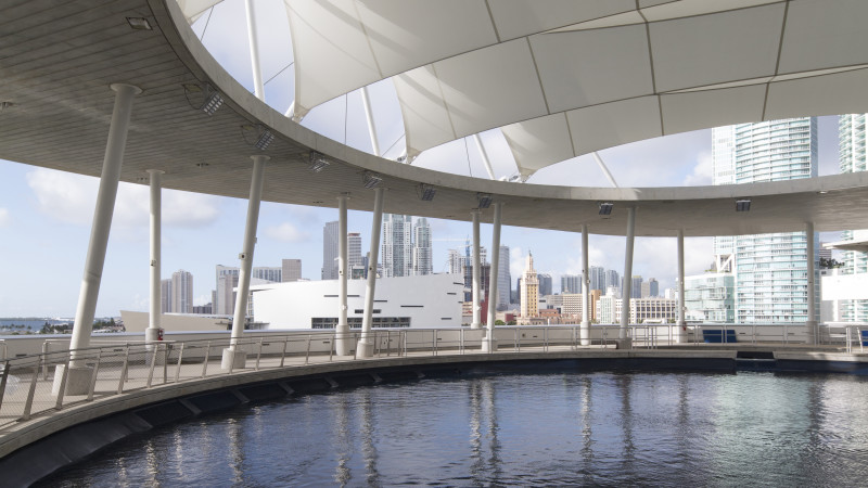 New Science Museum Miami >> A Kid Friendly Guide To Miami S New Frost Museum Of Science Mommy