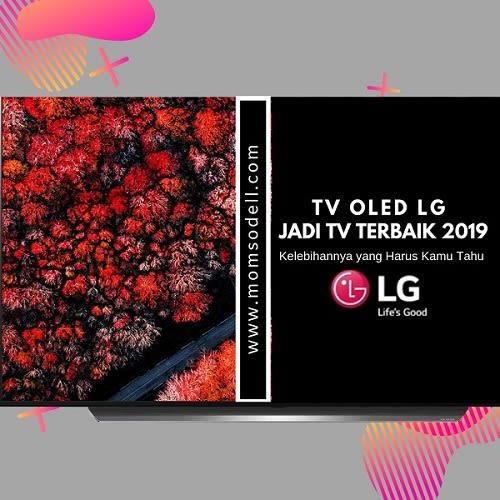 LG OLED65 C9