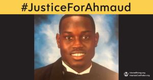 "<a href=""https://action.momsrising.org/cms/view_by_page_id/13440/?source=action"">Demand Justice for Ahmaud</a>"