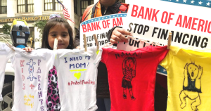 "<a href=""https://action.momsrising.org/cms/view_by_page_id/10642/"">Bank of America &amp; SunTrust - Stop Financing Pain For Corporate Gain!</a>"