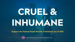 """<a href=""""https://action.momsrising.org/cms/view_by_page_id/15229/?source=action"""">Tell Congress to Pass the Federal Death Penalty Prohibition Act of 2021</a>"""