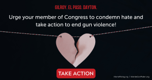 """<a href=""""https://action.momsrising.org/cms/view_by_page_id/11263/?source=action"""">Urge Congress: Take Action on Gun Safety NOW!</a>"""