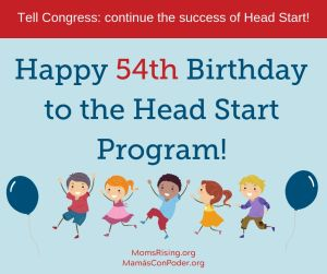 "<a href=""https://action.momsrising.org/cms/view_by_page_id/10685/"">Rise up for Head Start!</a>"