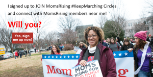 "<a href=""https://action.momsrising.org/cms/view_by_page_id/5273/?source=action"">Yes, I want to #KeepMarching and be a grassroots leader!</a>"