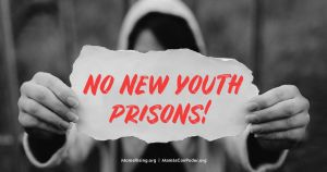 """<a href=""""https://action.momsrising.org/cms/view_by_page_id/12144/?source=action"""">Tell Governor Murphy! NO NEW YOUTH PRISONS!</a>"""
