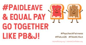 "<a href=""https://action.momsrising.org/cms/view_by_page_id/9680/"">Tell Congress: Paid Leave is our Jam</a>"