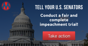 """<a href=""""https://action.momsrising.org/cms/view_by_page_id/12532/?source=action"""">Quick signature: The American people deserve a fair impeachment trial!</a>"""