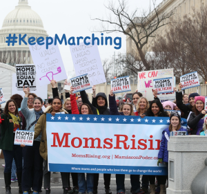 "<a href=""https://action.momsrising.org/signup/keepmarching/?source=action"">I Want To Be Part of KeepMarching!</a>"