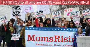 "<a href=""https://action.momsrising.org/cms/view_by_page_id/7365/"">To Women Who Keep Marching -&gt; THANK YOU!</a>"