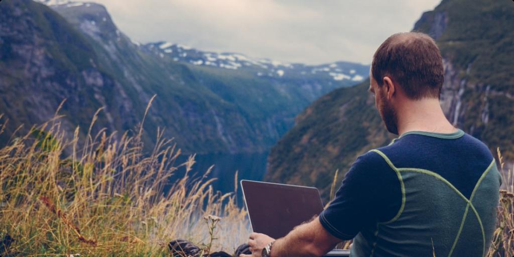 3 simples passos para gerenciar equipes e escritórios remotos