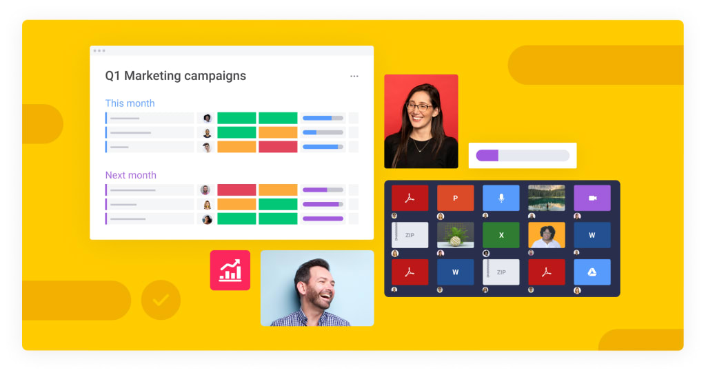The top marketing software for 2021