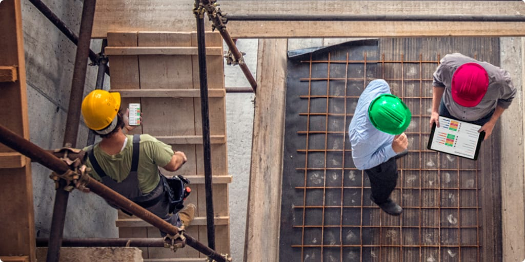 How to create a construction management plan (like a pro)