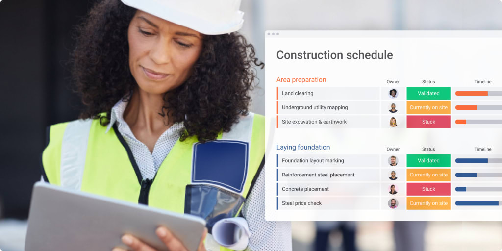 What is a construction planner? Plus 3 tools to try
