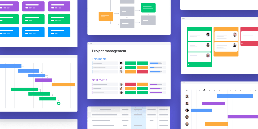 The best (and the rest) project management software for 2021