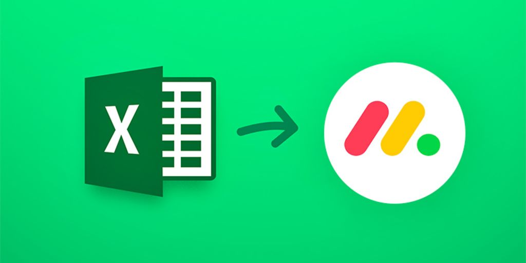 New feature: import any spreadsheet from Excel