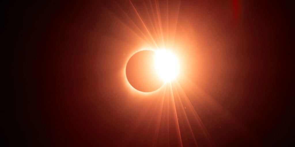 Our world guide to the next solar and lunar eclipses