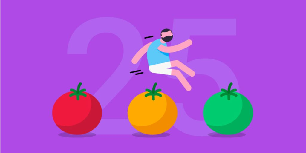 We tried it: The Pomodoro Technique (productivity hack)