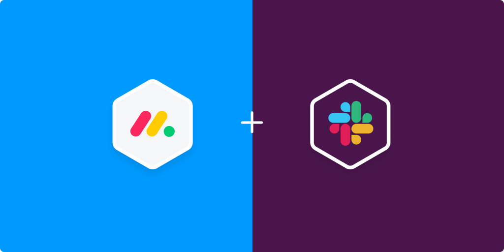 The new monday.com and Slack integration!