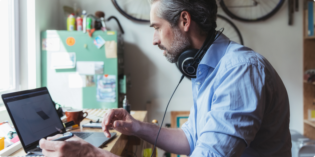 Télétravail : comment réussir vos réunions virtuelles