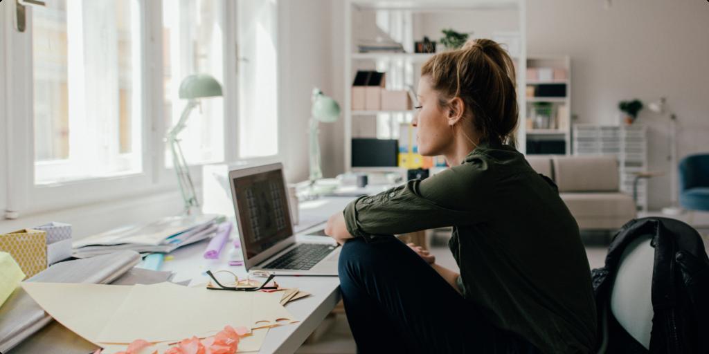 Cómo agregar orden a tu flujo de trabajo creativo