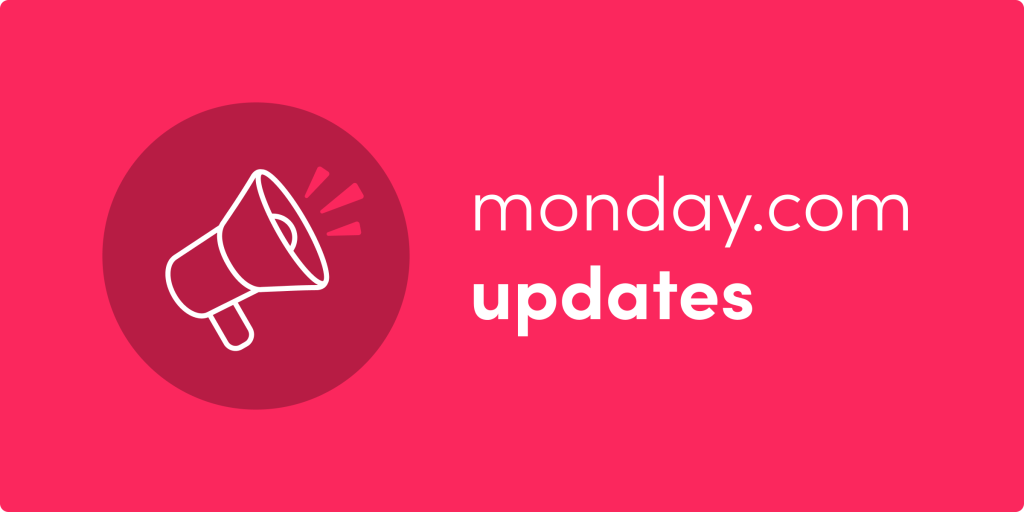 Introducing the new monday.com desktop app!