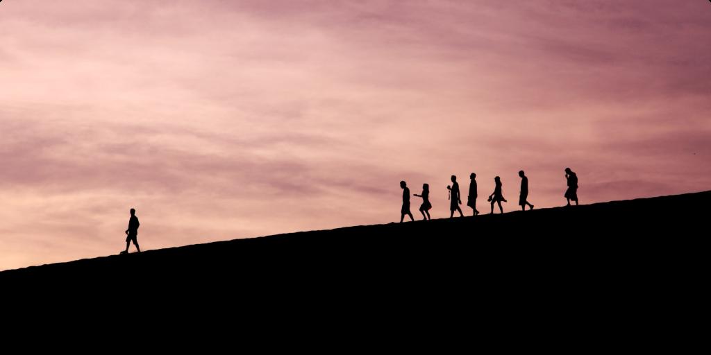 Comment être un leader en cette période de crise