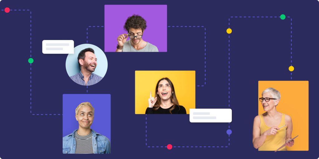 Building a purpose-driven culture with agile teams