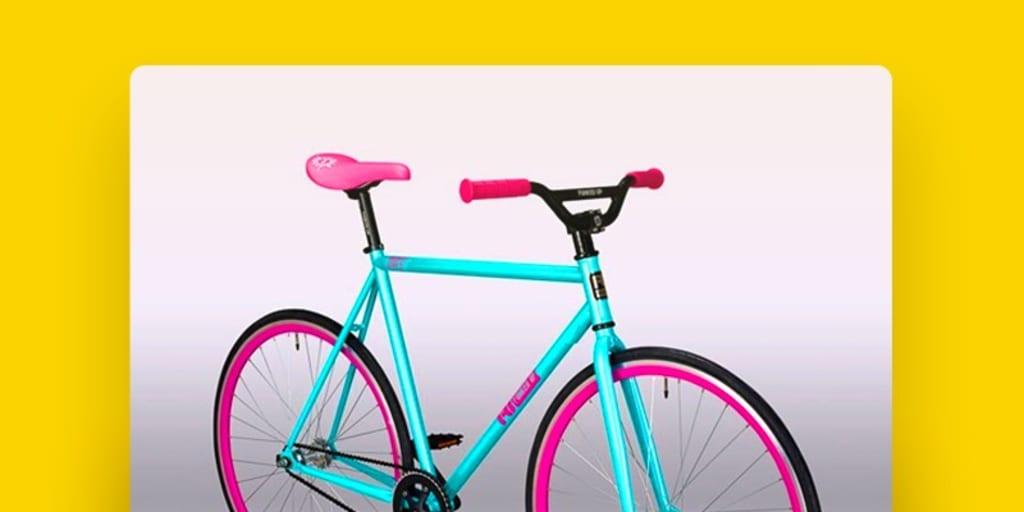 How one bespoke bike company optimized its workflow