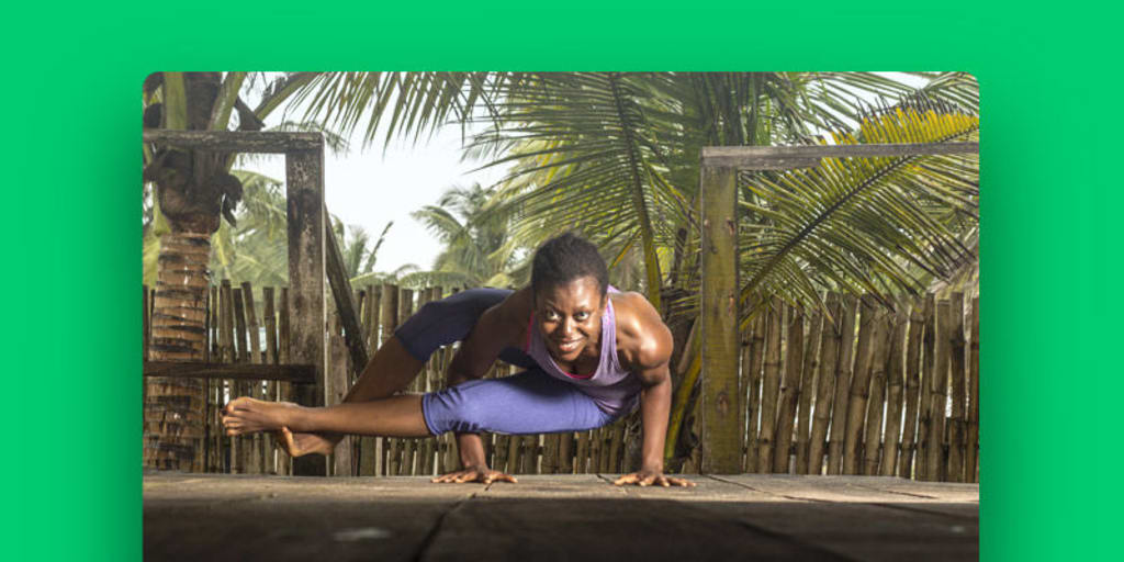 How EJ Ogenyi gamifies wellness to help her clients lose weight for good