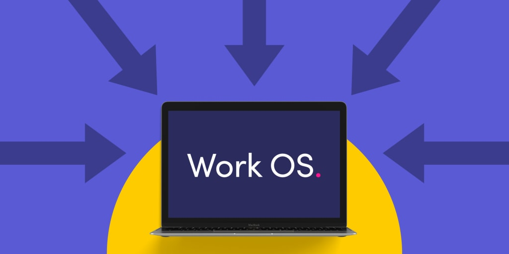 5 signs your organization needs a Work OS