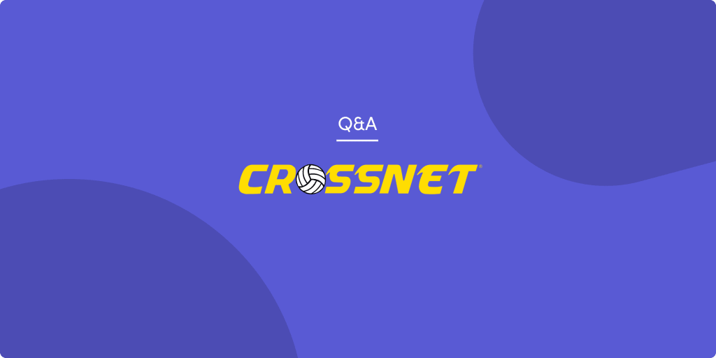 Q&A: How CROSSNET increased company sales by 500% while running remotely with a little help from monday.com