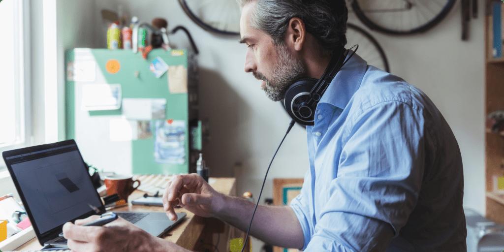 Trabalho remoto: como conduzir uma reunião virtual bem-sucedida