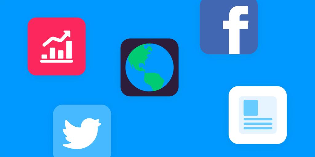 5 Apps da monday para que sua equipe esteja sempre por dentro