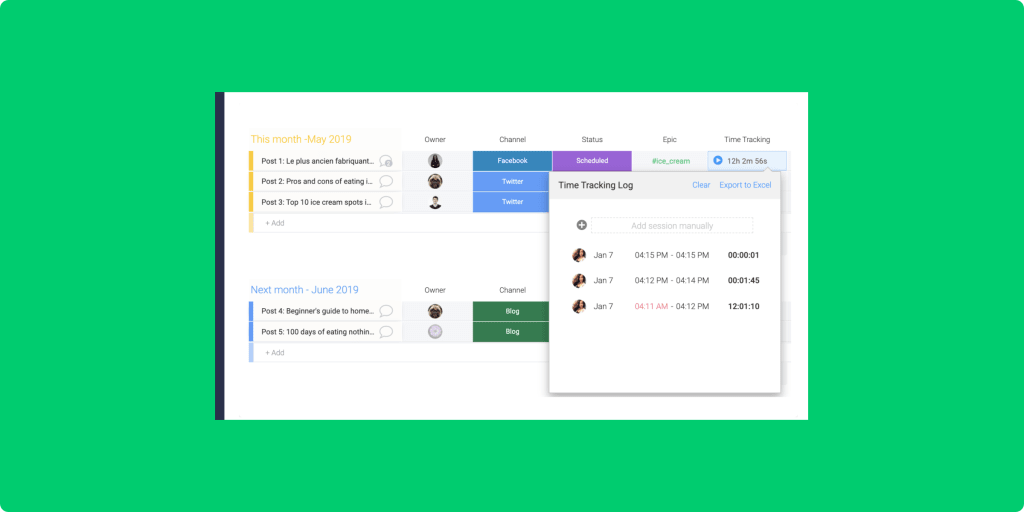 Captain's log: New feature updates for a smoother workflow
