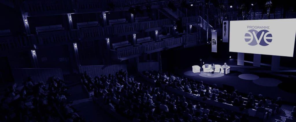 Conférence de présentation du programme EVE
